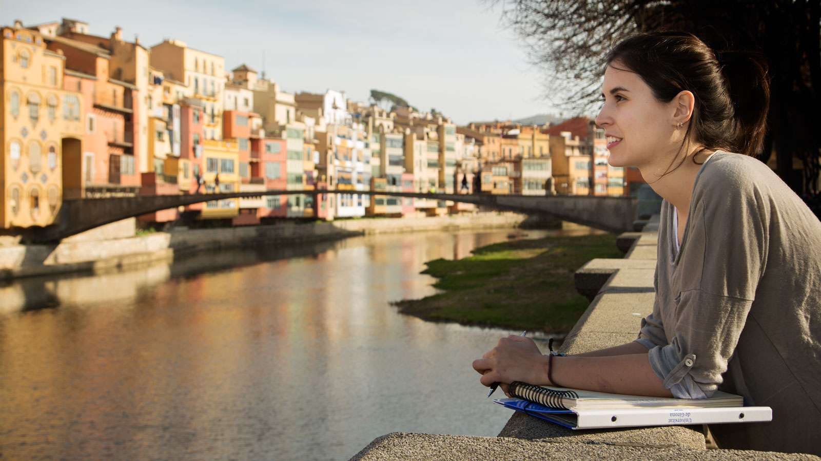25 reasons to study at the University of Girona
