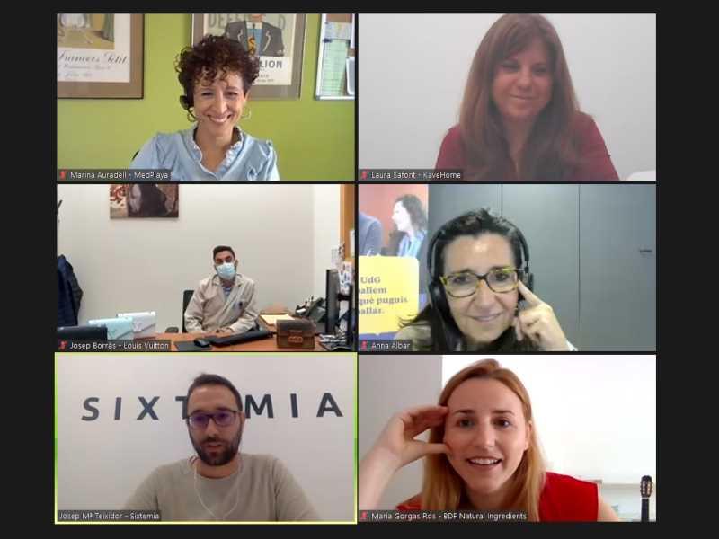 Empreses participants