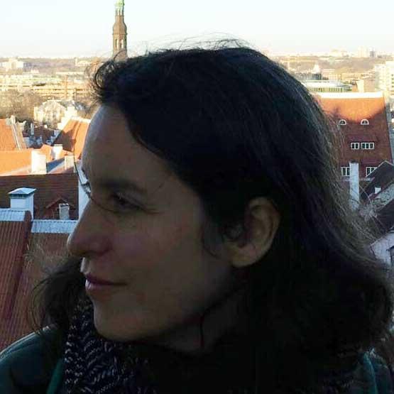 Ana Lucía Cárdenas